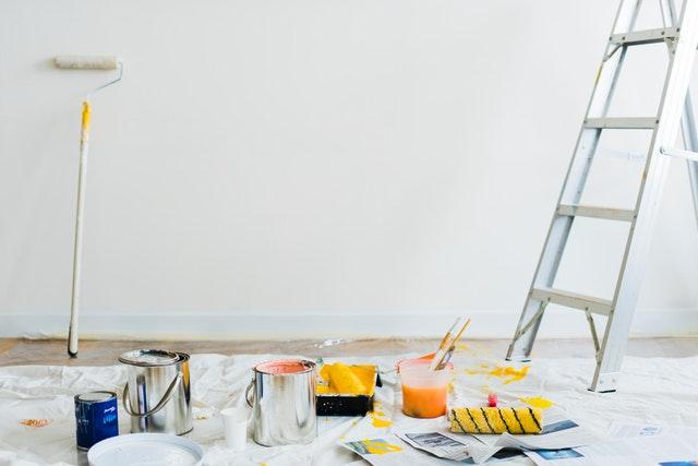Koszty gruntownego remontu mieszkania